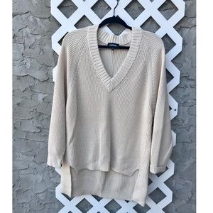 Express oversized sweater !